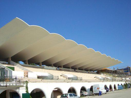 Rehabilitación del hipódromo de la Zarzuela